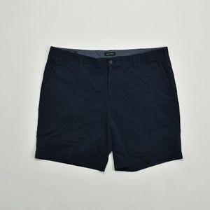 Nautica Regular 42 Blue   Casual Shorts Cotton Ble